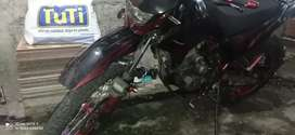 Moto SHINERAY XY250GY-9