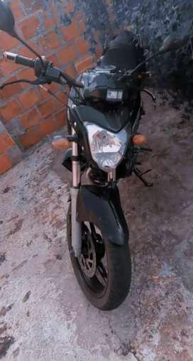 Vendo moto fz Yamaha o permuto