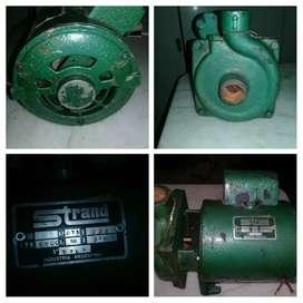 Motor bomba de agua 3/4hp