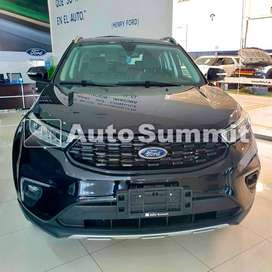 FORD TERRITORY TREND 1.5 AT 2021
