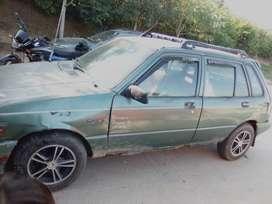 Chevrolet Sprint modelo 1992