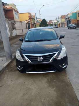 Nissan impecable