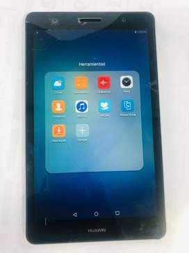 Tablet media pad T3 de 16 gb