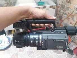Vendo cámaras profesionales para repuesto