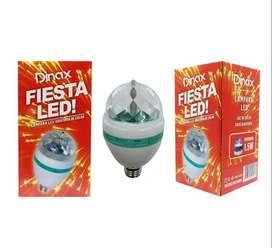 Foco LED Fiestero