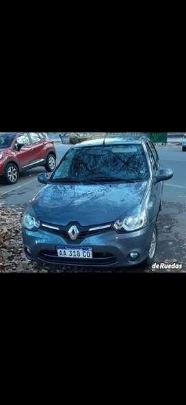 Renault Clio Dynamique full