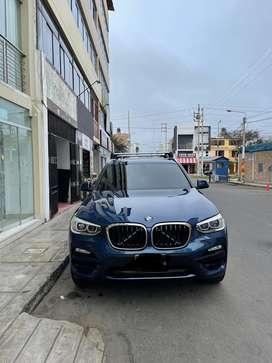 Se vende BMW X3 S DRIVE 2020