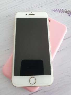 Iphone 7 de 256 GB