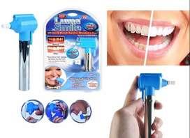 Pulidor y Blanqueador Dental (Luma Smile)