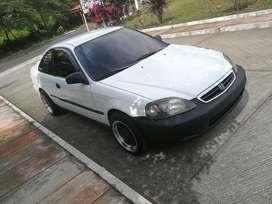 Honda Civic 99 Dx