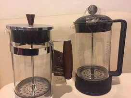 Cafeteras Francesas
