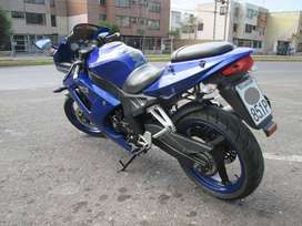 CHIEF 250cc TSUNAM 250 cc 2010