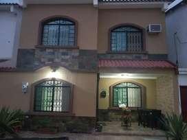 En venta hermosa casa independiente, dentro de la Urbanizacion Ciudad Verde
