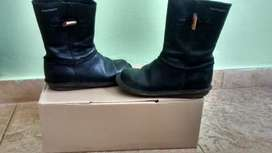 Botas T30 Hush Puppies