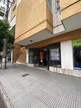 ARRIENDO LOCA COMERCIAL CENTRO