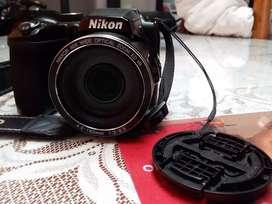 Vendo Nikon B500