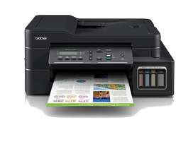 Impresora BROTHER - T710