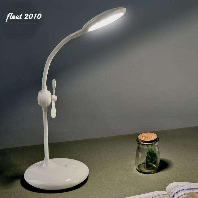 Lámparaled Recargable Touch con Mini Ven 0