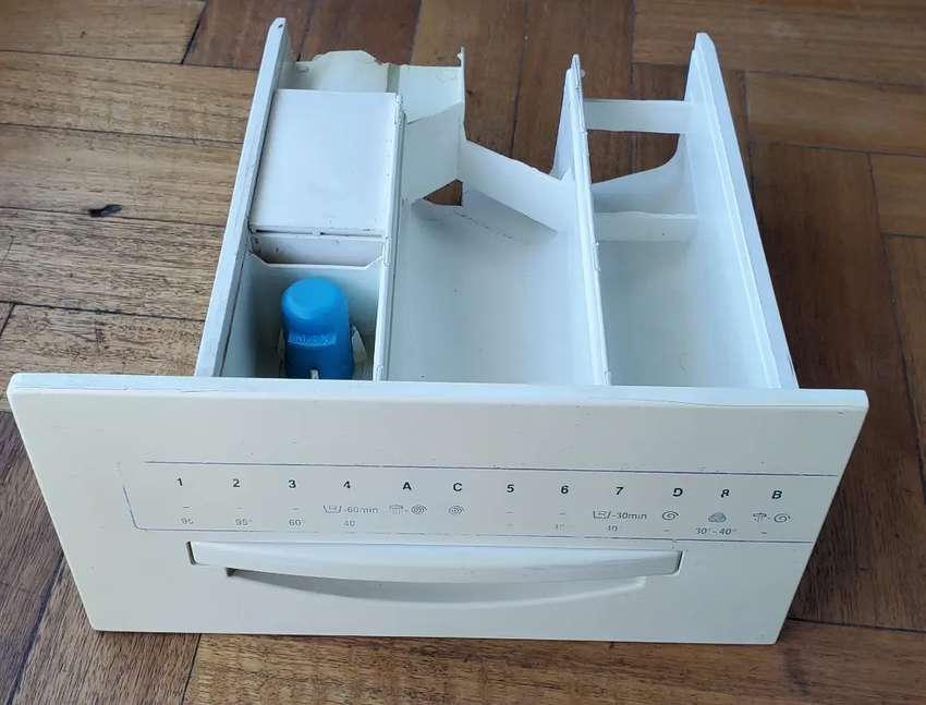 Repuesto lavarropa whirpool awg 371 jabonera dispenser 0