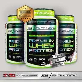 Proteina Star Nutrition Premium Whey 1kg