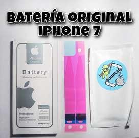 Bateria original para iphone 7