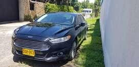 Ford fusion 2016 excelente estado y muy bien cuidado