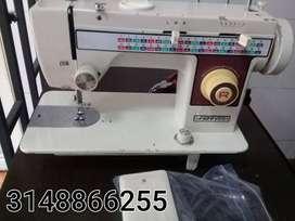 Maquina de coser industrial 100 funcional Como Nueva super buena y Negociable