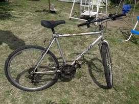 Bicicleta 21 cambios