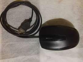 Mouse Optical Puerto USB