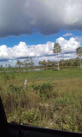 Vendo Campo San Miguel Corrientes