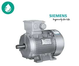 Motor Eléctrico Siemens