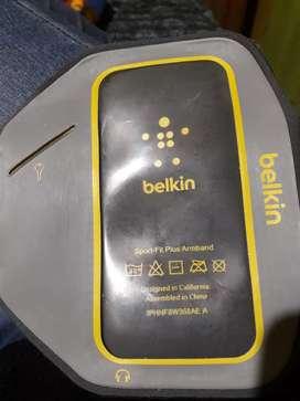 Brazalete porta celular iphone