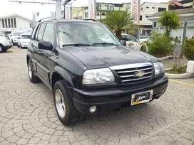 Chevrolet Grand Vitara 5P - 2014