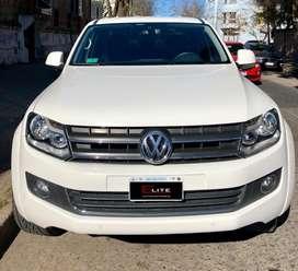 Volkswagen Amarok Higline 2015 2.0 TDI