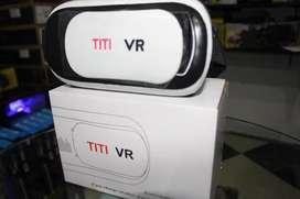 vr box realidad virtual