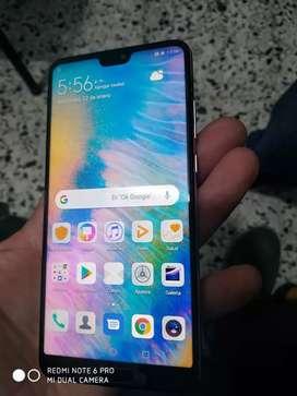 Huawei p20 premium