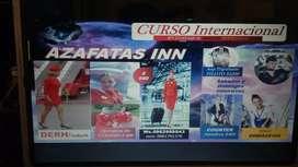 CURSO INTERNACIONAL DE AVIACIÓN