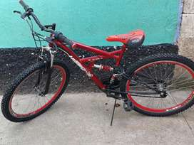 Bicicleta Huffy 26 Rock Creek