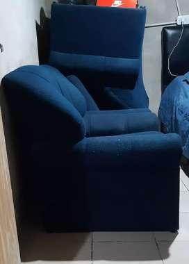 Vendo o permuto sillones en muy buenas condiciones