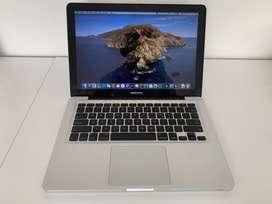 MacBook Pro 13 inch Mid 2012 - 500 GB - 16 GB RAM