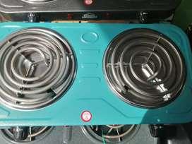 Cocina ELECTRICA 2 puestos