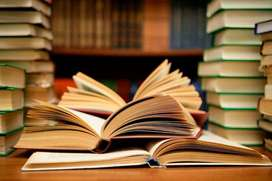Procuradora nacional enseña todas las materias carrera de abogacia,apoyo escolar primario y secundario
