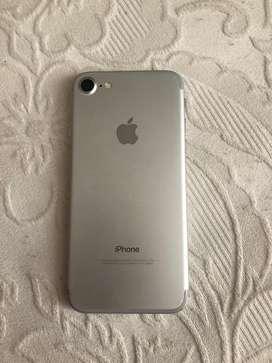 Iphone 7 32 gb excelente estado