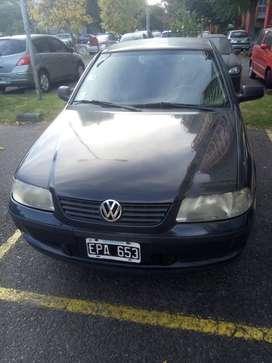 Volkswagen Gol Power 1.6 GNC