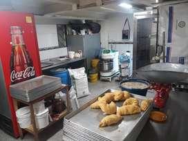 """Venta Panadería """" le petit"""""""