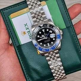 Relojes de lujo hombre rolex omega patek cartier
