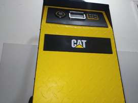 CARGADOR DE BATERIA CAT 40 AMP ULTIMO EXHIBICION