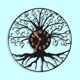 reloj ideal para el hogar