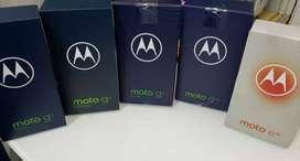 Motorola G8 Plus, Motorola G8 Power, Motorola G9 Power, Motorola G9 Play, Motorola e6s