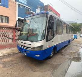 Vendo Omnibus urbano mitsubishi fuso